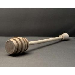 Honinglepel hout (honingdraaier)