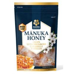 Monoflorale Manuka Honing...